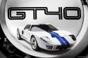 automotive photography phoenix arizona automobile photographer az exotic car ford gt40 concept