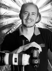 Dean Farrell, Photographer, Orcatek Photography, Phoenix, Arizona