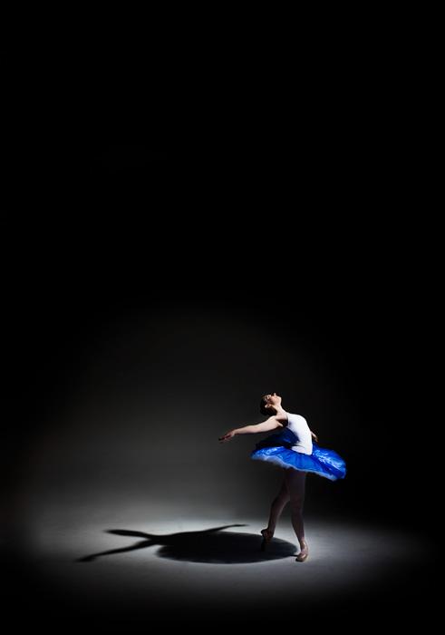 Katey - Ballerina