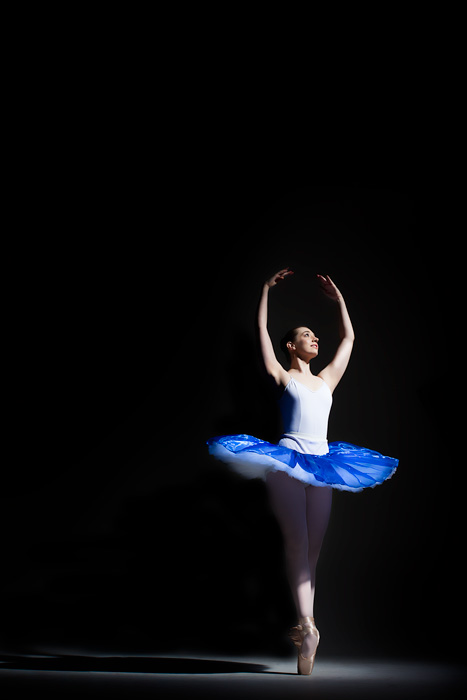 Ballerina Dance Photographer