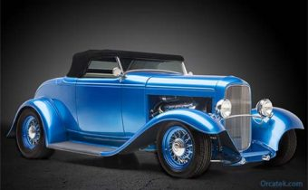 classic car hotrod photographer phoenix automotive